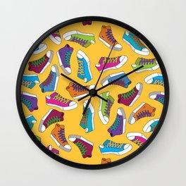 Connies Wall Clock