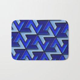 Geometrix 110 Bath Mat