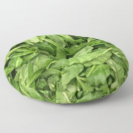 Spinach Floor Pillow
