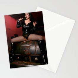 A little bit Bettie Two  Stationery Cards