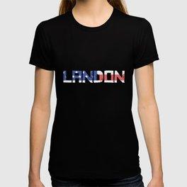 Landon T-shirt