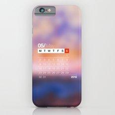 May 2 iPhone 6 Slim Case