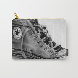 If I were in your shoes Carry-All Pouch
