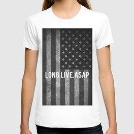 Long Live ASAP T-shirt