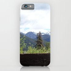 Peeking Out Slim Case iPhone 6s