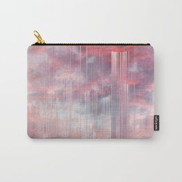 Kiss the Rain Carry-All Pouch