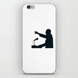 Martin Luther King Celebration Day iPhone Skin