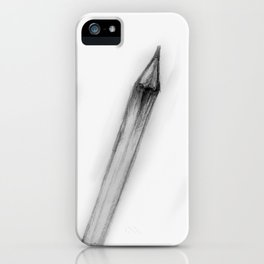 My weapons iPhone Case