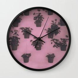 decay Wall Clock