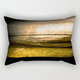 Sung Rectangular Pillow