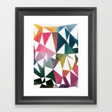 Heaven knows Framed Art Print