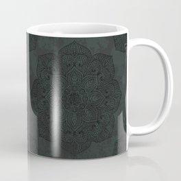 Vintage Mandala Coffee Mug