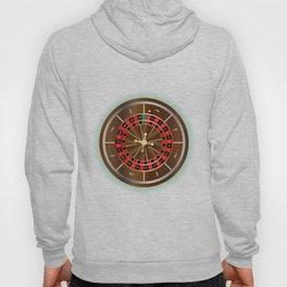 Roulette Wheel Hoody