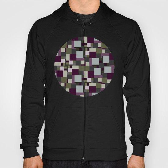 Geometric#9 Hoody