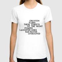 bastille T-shirts featuring Bastille #2 by Thafrayer
