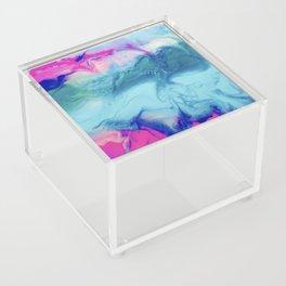 Summer jam II Acrylic Box