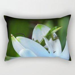 Blossom Baby Rectangular Pillow