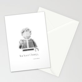 The Vault Boy Stationery Cards