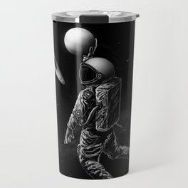 Saturn Dunk Travel Mug