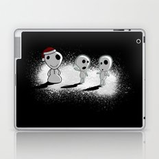 Snowdama Laptop & iPad Skin