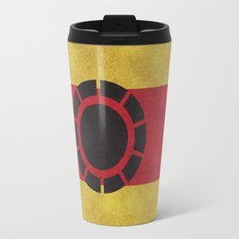 Iron Clade Colors Travel Mug