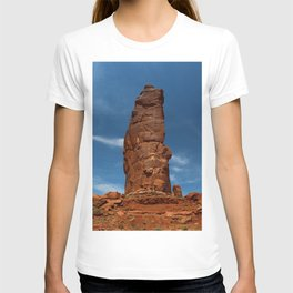 Marvelous Sandstone Formation T-shirt