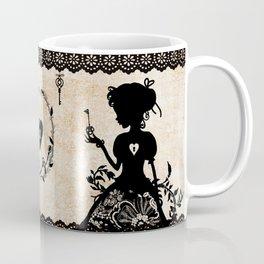 Miss Shadow Coffee Mug