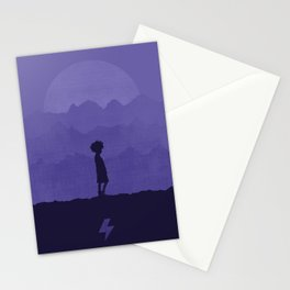 Killua Stationery Cards