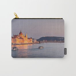 Budapest Parliament. Carry-All Pouch