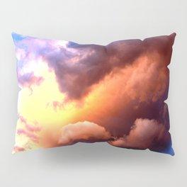 Amazing Colors Pillow Sham