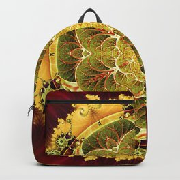 Mandalas for Times of Transition 8 Backpack