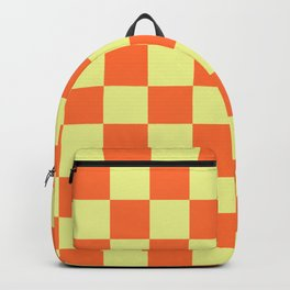 square modern home pattern Backpack