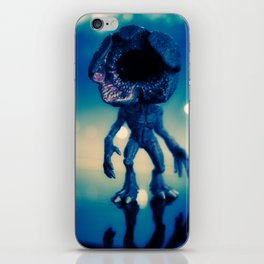 """""""Searching for its next victim"""" iPhone Skin"""
