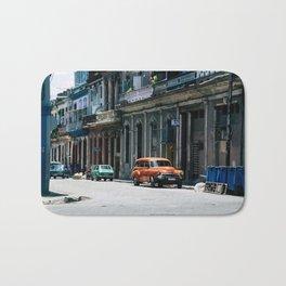 Casa Cubana Bath Mat