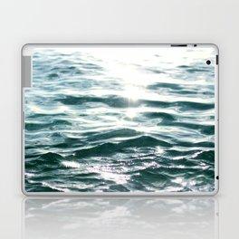 Crystal Sea // Horizontal Laptop & iPad Skin
