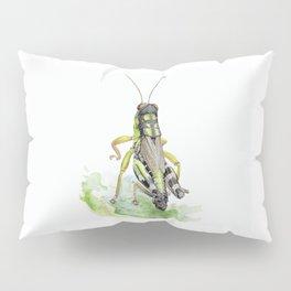 locust Pillow Sham