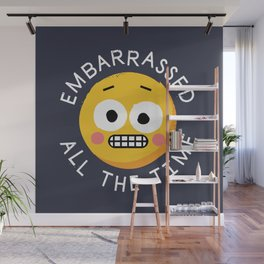 Evermortified Wall Mural
