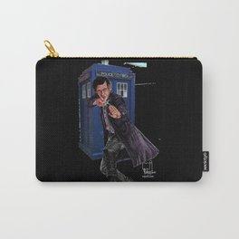 11th Doctor Carry-All Pouch