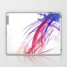 Crayon lines Laptop & iPad Skin
