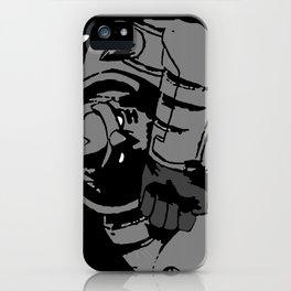 Alphonse iPhone Case