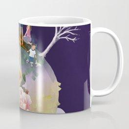Mid Autumn Coffee Mug