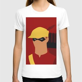 Speedy Minimalism T-shirt