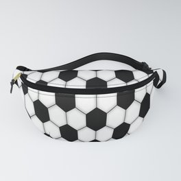 Football Background V2 Fanny Pack