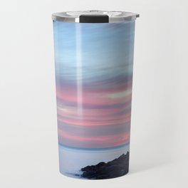 blue dawn Travel Mug