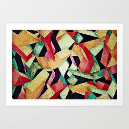 Abstract * Art Print