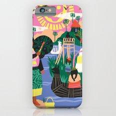 Latin Cultures Slim Case iPhone 6s