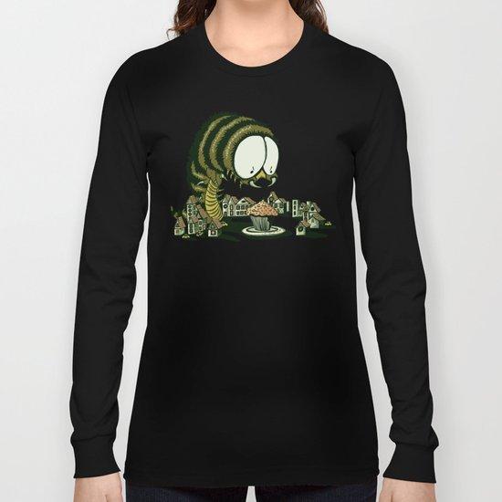 Huuungry! Long Sleeve T-shirt
