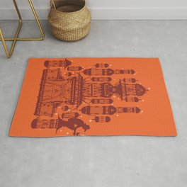 Surprise Gift Rug