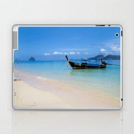 Thailand longboat Laptop & iPad Skin