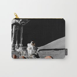 Battle of moon Carry-All Pouch